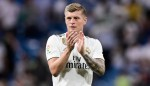 Kroos aims to retire with Real
