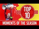 Top 10: Liverpool's best moments of the 2018/19 season
