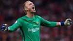 Jasper Cillessen: Valencia to sign Barcelona keeper for 35m euros