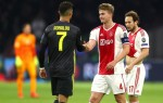 De Ligt: I always wanted to be Cristiano Ronaldo