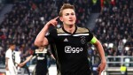 Juventus Closing on Matthijs de Ligt Signing With Lucrative 5-Year Deal Agreed