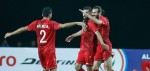 Syria impress in comeback win