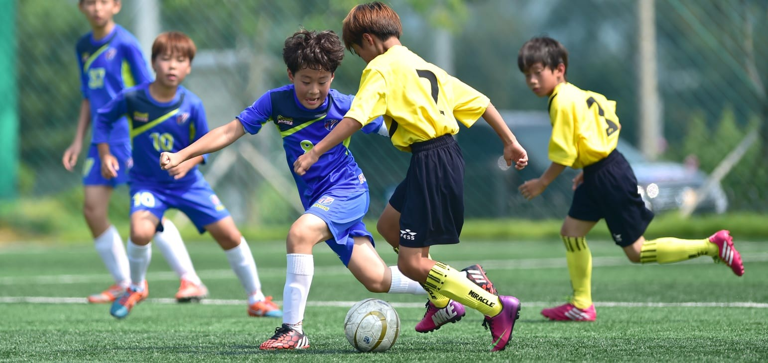 Korea FA awarded AFC Grassroots Charter Gold membership