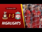 Highlights: Bradford City 1-3 Liverpool | Milner and Brewster on target for Reds