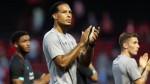Virgil van Dijk: Liverpool defender says Ballon d'Or would be 'big honour'