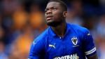 Deji Oshilaja: Charlton Athletic sign former AFC Wimbledon defender