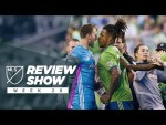 Weekend of Derby Games Delivers | Review Show Week 20