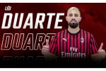 """DUARTE: """"I'LL FIGHT FOR EVERY BALL"""""""