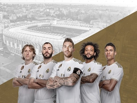 LIVE | Cultural y Deportiva Leonesa vs Real Madrid Castilla