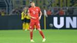 Lewandowski questions Bayern's transfer policy