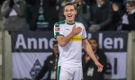 Gladbach midfielder poised for future AC Milan move