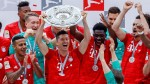 Why you should watch the Bundesliga: Is this the year Bayern finally slip and Dortmund win it all?
