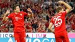 Lewandowski rescues Bayern in opener draw