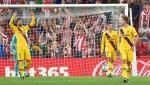 Athletic Club 1-0 Barcelona: Report, Ratings & Reaction as Late Goal Sends Barça Bottom of La Liga