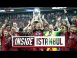 Inside Istanbul: Liverpool vs Chelsea   Mane double & the Reds win the Super Cup on penalties