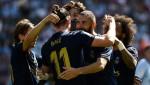 Real Madrid End 818-Day Hoodoo in La Liga With 3-1 Win Over Celta Vigo