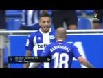Highlights Deportivo Alaves vs Levante UD (1-0)