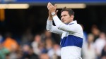Chelsea's front-foot football proved costly on Lampard's return to Stamford Bridge
