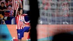 Atleti beat Getafe as both teams finish with 10 men