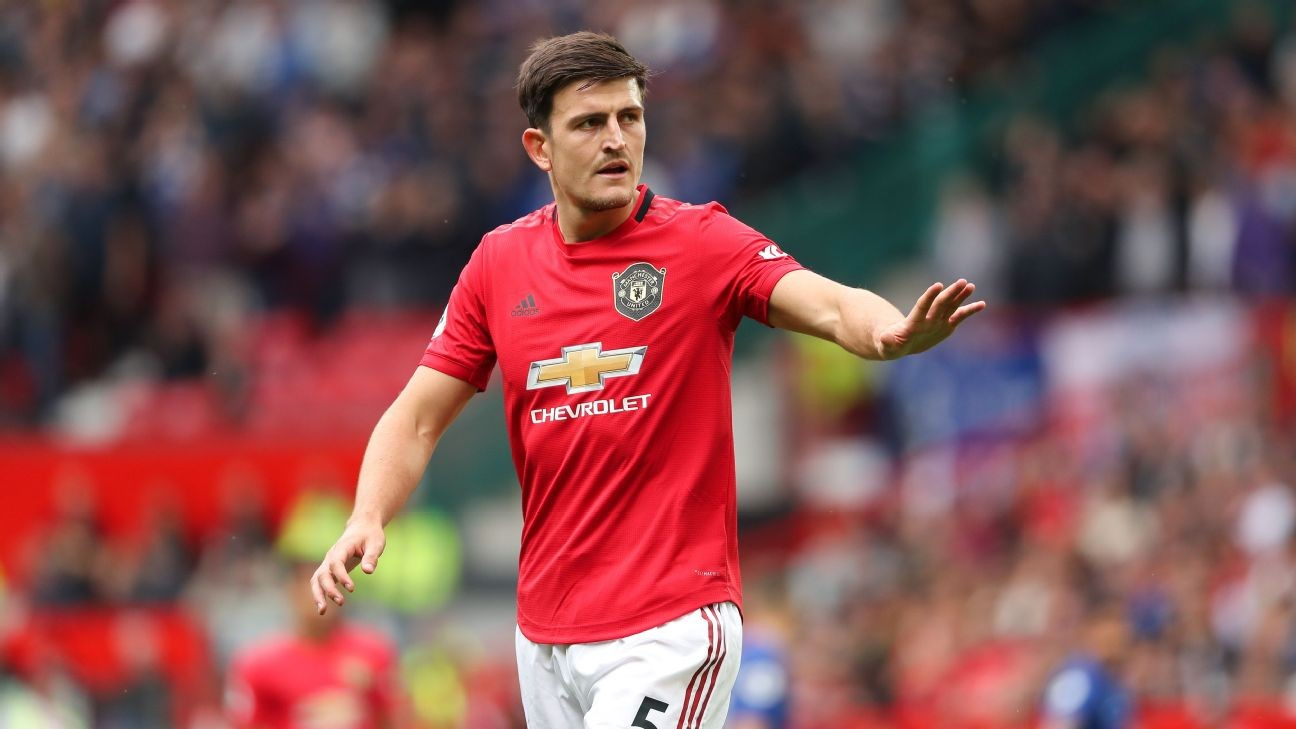 Man United spent £80m on Maguire to deal with teams like Wolves