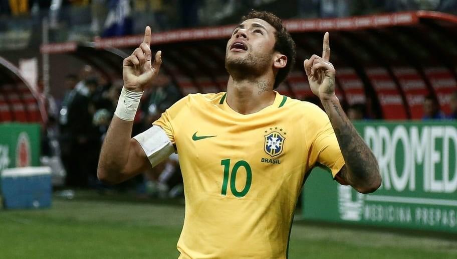 PSG Demand 1 of 4 Real Madrid Players in Huge Neymar Swap Deal