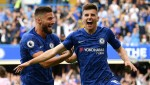 Mason Mount Admits it Was a 'Dream Come True' to Score on Home Chelsea Debut