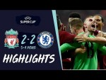 Liverpool vs Chelsea | Penalty-hero Adrian secures Reds' Super Cup win in Istanbul