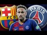 Barcelona & PSG To Finalise Neymar's Return This Week!  | Transfer Talk