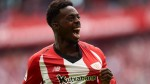 """Iñaki Williams blazes a trail at Spain's historic Athletic Club: """"I have in my blood what it means to be Basque"""""""