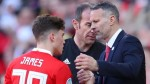 Daniel James: Ryan Giggs urges referees to protect Wales and Man Utd winger