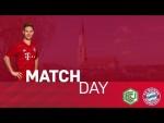 LIVE 🔴 | Vilshofen Rot Weiß - FC Bayern | Traumspiel