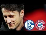 LIVE 🔴 | Pressekonferenz mit Niko Kovac | FC Schalke 04 - FC Bayern