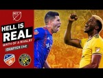 """""""Hell Is Real"""" 