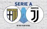 Serie A LIVE: Parma v Juventus