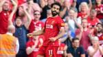 Salah brace beats Arsenal, keeps Reds perfect
