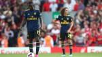 Nicolas Pepe shows promise but 3/10 David Luiz struggles as Arsenal slump at Liverpool