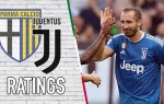 Juventus Player Ratings: An unlikely hero