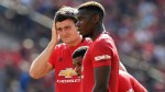 Manchester United show familiar failings in defeat to Crystal Palace