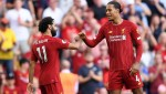 Liverpool's Stunning Run of Victories Proves the Reds Mean Business This Season
