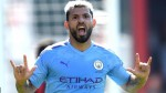 Bournemouth 1-3 Manchester City: Aguero double seals win for champions