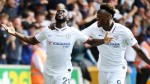 Wolves 2-5 Chelsea: Tammy Abraham scores hat-trick in win at Molineux