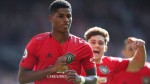 Manchester United 1-0 Leicester City: Marcus Rashford penalty clinches victory
