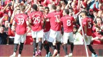 Rashford penalty sees United past Leicester