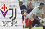 Fiorentina Player Ratings: Ribery turns back the clock
