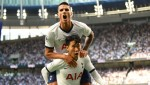 First Half Blitz Helps Tottenham Recapture Old White Hart Lane Buzz in 4-0 Crystal Palace Rout