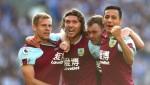 Brighton 1-1 Burnley: Jeff Hendrick the Hero as Clarets Grab Last-Minute Leveller
