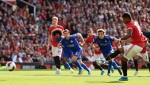 Manchester United 1-0 Leicester: Report, Ratings & Reaction as Early Penalty Sinks Foxes