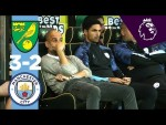 HIGHLIGHTS   Norwich City 3-2 Man City   McLean, Cantwell, Aguero, Pukki, Rodrigo