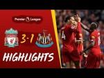 Liverpool v Newcastle   Mane's sensational strike helps Reds win