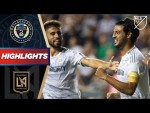 Philadelphia Union vs. LAFC   Can The Returning Vela Make The Difference?   HIGHLIGHTS